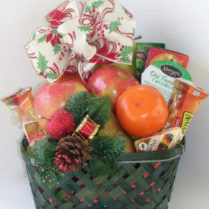 Holiday Fruits – Local Delivery