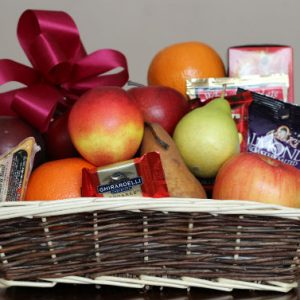 Fruit Basket – LOCAL DELIVERY ONLY