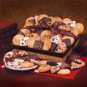 Home-Style Cookies & Brownies